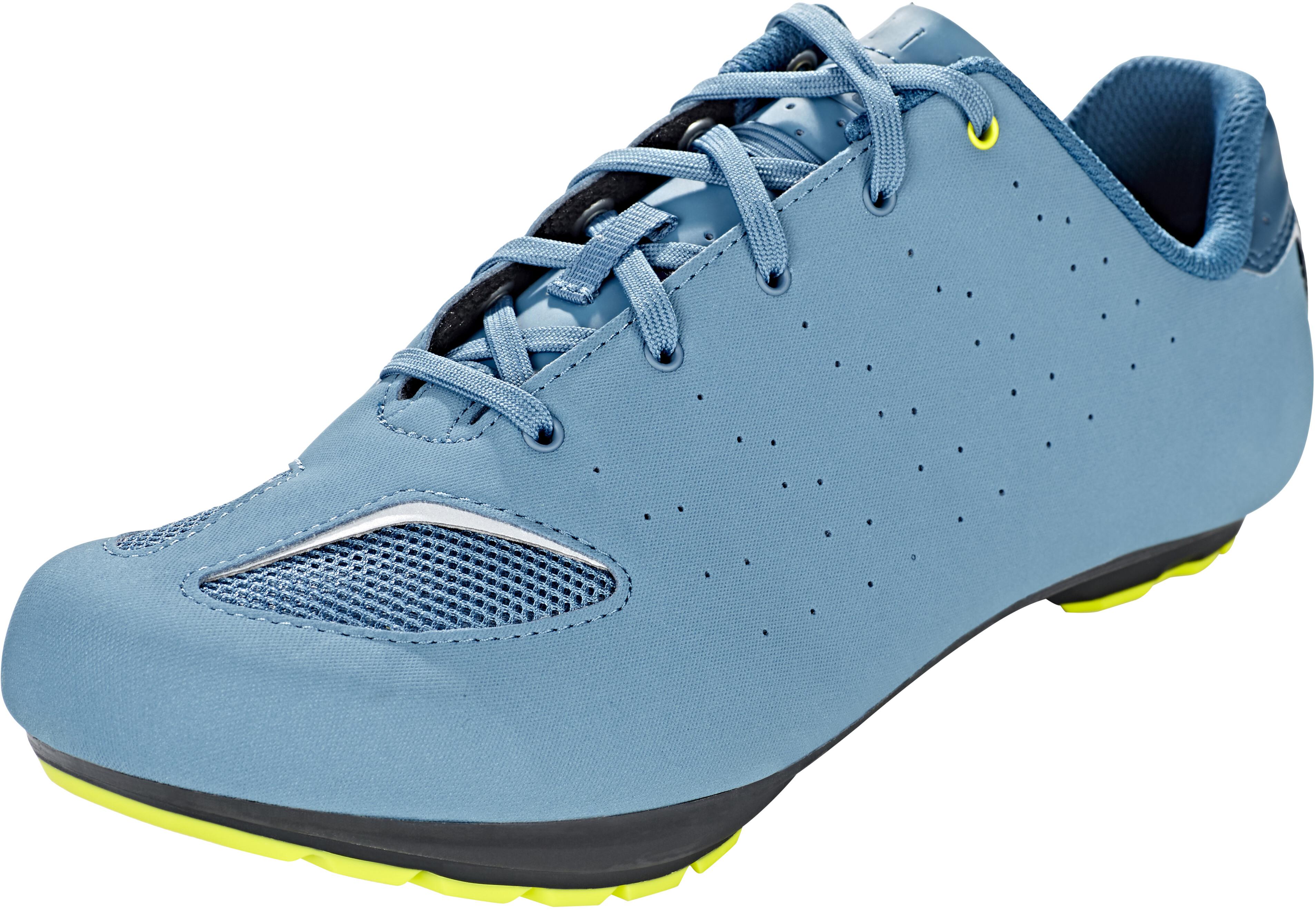 bc605644 Mavic Allroad Elite Buty Mężczyźni, teal/majolica blue/sulphur ...